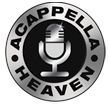 Acapella Heaven Logo